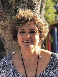 Mrs Rina Pretorius